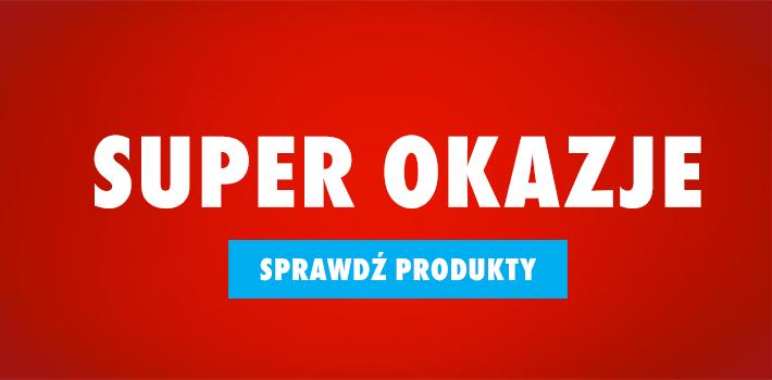SUPER OKAZJE